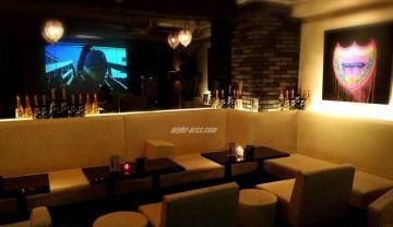 西麻布 会員制ラウンジBARON f Lounge (バロン エフ ラウンジ)画像【ナイトアークス】