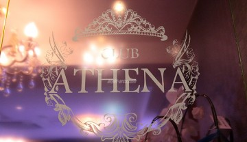 新橋アテナ・CLUB ATHENA【ナイトアークス】